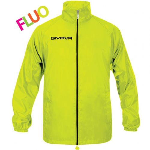 Rain Basico fluo & yellow & black